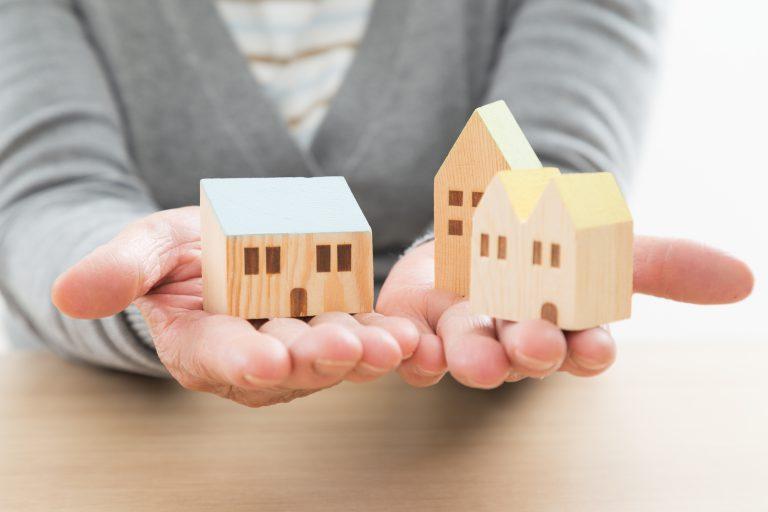 老後に賃貸と持ち家ではどう違う?メリット・デメリットを解説